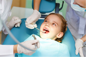 crowns for kids and baby root canals